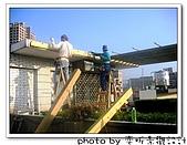 新竹 南方松採光罩、綠色霧光板,遮蔽大日曬:IMG_1179.jpg