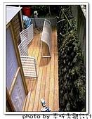祥雲街 南方松陽台地板、戶外圍牆、遮雨棚、原木信箱、南方松木門:DSCN0055.jpg
