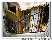 祥雲街 南方松陽台地板、戶外圍牆、遮雨棚、原木信箱、南方松木門:DSCN0120.jpg