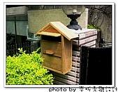 祥雲街 南方松陽台地板、戶外圍牆、遮雨棚、原木信箱、南方松木門:DSCN0122.jpg