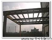 楊梅 高架露臺 南方松瞭望台、木造車庫,ACQ南方松木造:DSCN0061.jpg