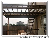 楊梅 高架露臺 南方松瞭望台、木造車庫,ACQ南方松木造:DSCN0065.jpg