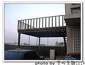 楊梅 高架露臺 南方松瞭望台、木造車庫,ACQ南方松木造:DSCN0072.jpg
