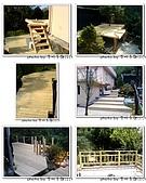 陽明山 別墅 高架露臺、欄杆、扶手、樓梯,山野間休閒空間:B.jpg