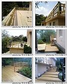 陽明山 別墅 高架露臺、欄杆、扶手、樓梯,山野間休閒空間:D.jpg