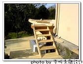 陽明山 別墅 高架露臺、欄杆、扶手、樓梯,山野間休閒空間:DSC00007.jpg