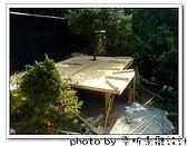 陽明山 別墅 高架露臺、欄杆、扶手、樓梯,山野間休閒空間:DSC00012.jpg