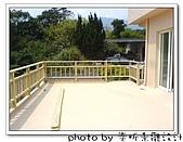 陽明山 別墅 高架露臺、欄杆、扶手、樓梯,山野間休閒空間:DSC00041.jpg