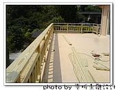陽明山 別墅 高架露臺、欄杆、扶手、樓梯,山野間休閒空間:DSC00043.jpg