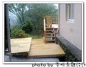 陽明山 別墅 高架露臺、欄杆、扶手、樓梯,山野間休閒空間:DSC00073.jpg