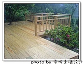 陽明山 別墅 高架露臺、欄杆、扶手、樓梯,山野間休閒空間:DSC00074.jpg