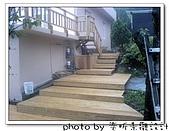 陽明山 別墅 高架露臺、欄杆、扶手、樓梯,山野間休閒空間:DSC00075.jpg