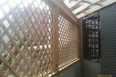 【南方松防腐木格網】【進口南方松、台灣製造】木圍籬、木欄杆、木網片、斜紋、菱形,有框無框特,接受訂製:IMAG0899.jpg