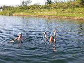 台東行:台東活水湖