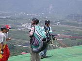 台東行:高台跳傘場