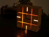 九宮格時鐘 / 夜燈:DSC_0404.JPG