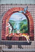 20140927雲林縣虎尾鎮屋頂上的貓、雲林故事館:DSC_0018.JPG