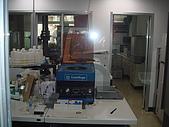 20070302台北縣法務部調查局參觀:DSC00602.JPG