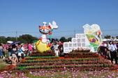 20191117台中市新社花海(2019臺中國際花毯節):DSC_1332.JPG