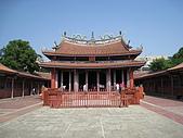 20091024-25二日遊Day2-2台南市孔廟:IMG_0994.JPG