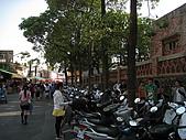 20091024-25二日遊Day2-5台南市安平古堡:IMG_1145.JPG