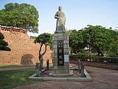 20091024-25二日遊Day2-5台南市安平古堡:IMG_1155.JPG
