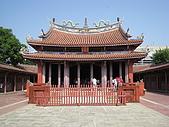 20091024-25二日遊Day2-2台南市孔廟:IMG_0995.JPG