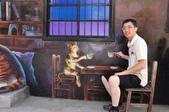 20140927雲林縣虎尾鎮屋頂上的貓、雲林故事館:DSC_0015.JPG