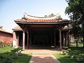 20091024-25二日遊Day2-2台南市孔廟:IMG_0989.JPG