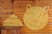 20140927雲林縣虎尾鎮屋頂上的貓、雲林故事館:DSC_0008.JPG