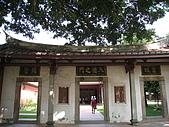 20091024-25二日遊Day2-2台南市孔廟:IMG_0990.JPG