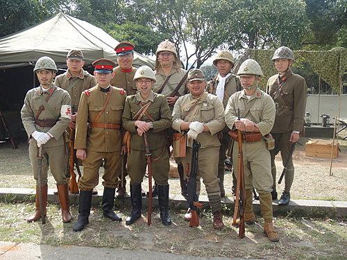 大 日本 帝国 陸軍