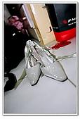 幸福全紀錄(一):我ㄉ新娘鞋~
