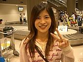 日本蜜月之旅(第一天):成田機場