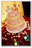 幸福全紀錄(三):五層婚禮蛋糕