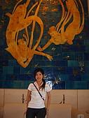 日本蜜月之旅(第二天):飯店一角