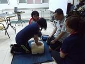 【康詠護理之家】心肺復甦術及AED的使用:DSCF1294.JPG
