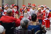 【康詠護理之家】耶誕佳節小天使送來幸福:DSC03613.JPG