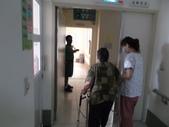 【康詠護理之家】配合消防局實施演練驗證:DSCF0209.jpg