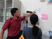 【康詠護理之家】配合消防局實施演練驗證:DSCF0228.jpg