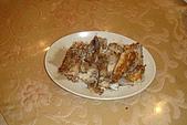 美味料理:乾煎白帶魚