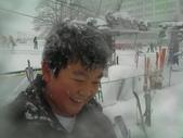 20120125日本苗場滑雪五日:章魚哥