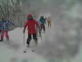 20120125日本苗場滑雪五日:k2登山隊