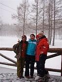950128日本志賀滑雪(人物篇)ski:P2012257