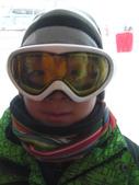 20120125日本苗場滑雪五日:抹香鯨