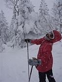950128日本志賀滑雪(人物篇)ski:P2012276