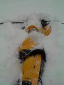 20120125日本苗場滑雪五日:企鵝