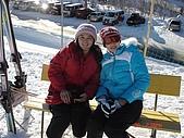 950128日本志賀滑雪(人物篇)ski:P高原滑雪05