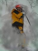 20120125日本苗場滑雪五日:寒玉床