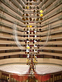 2008.10.12-15新加坡之旅:酒店形狀